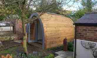 Glamping Pods For Camp Sites Case Study 01